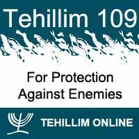Tehillim 109