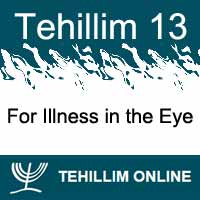 Tehillim 13