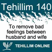 Tehillim 140