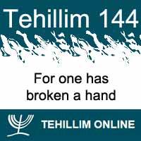 Tehillim 144