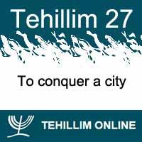 Tehillim 27