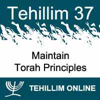 Tehillim 37