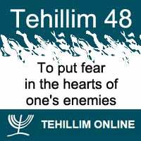 Tehillim 48