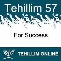 Tehillim 57