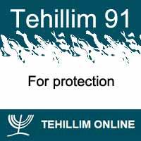 Tehillim 91