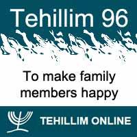 Tehillim 96