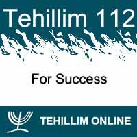 Tehillim 112