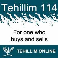 Tehillim 114