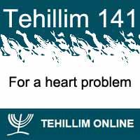 Tehillim 141