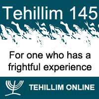 Tehillim 145