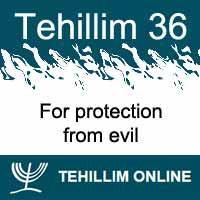 Tehillim 36