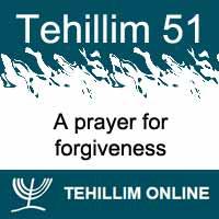 Tehillim 51