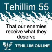 Tehillim 55