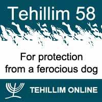 Tehillim 58