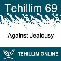 Tehillim 69
