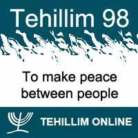Tehillim 98